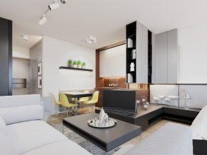 Private residential design