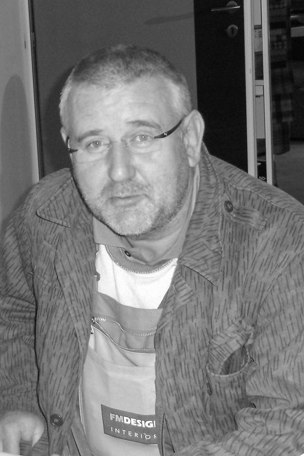 Jozef Pluta FMDESIGN INTERIORS