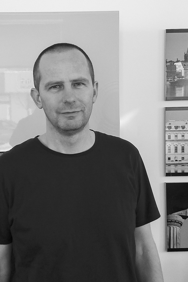 Martin Pitoňák FMDESIGN INTERIORS