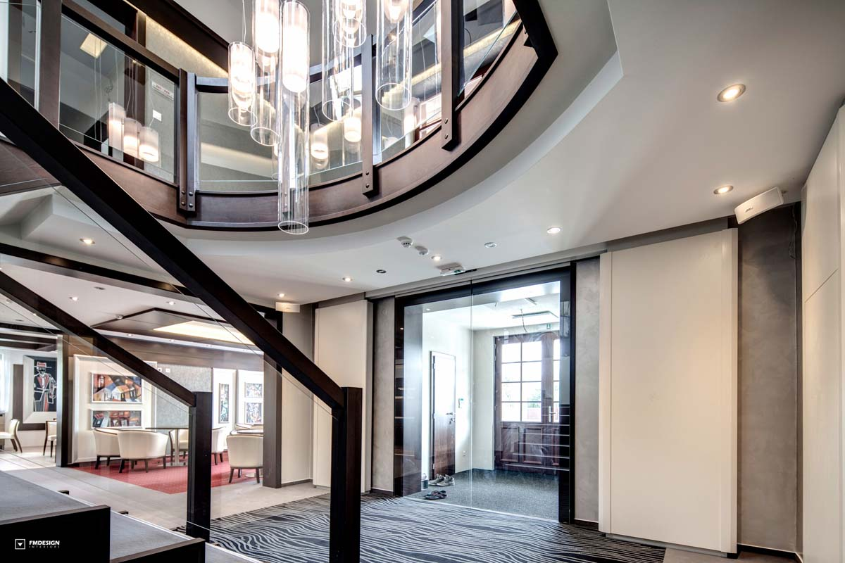 villa zauber interier fmdesign