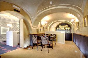 Interierovy dizajn hotel hviezdoslav zlaty salonik