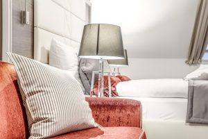 Hotelové interiéry prémiový dizajn FMDESIGN