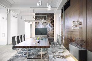 interierovydizajn office priestory