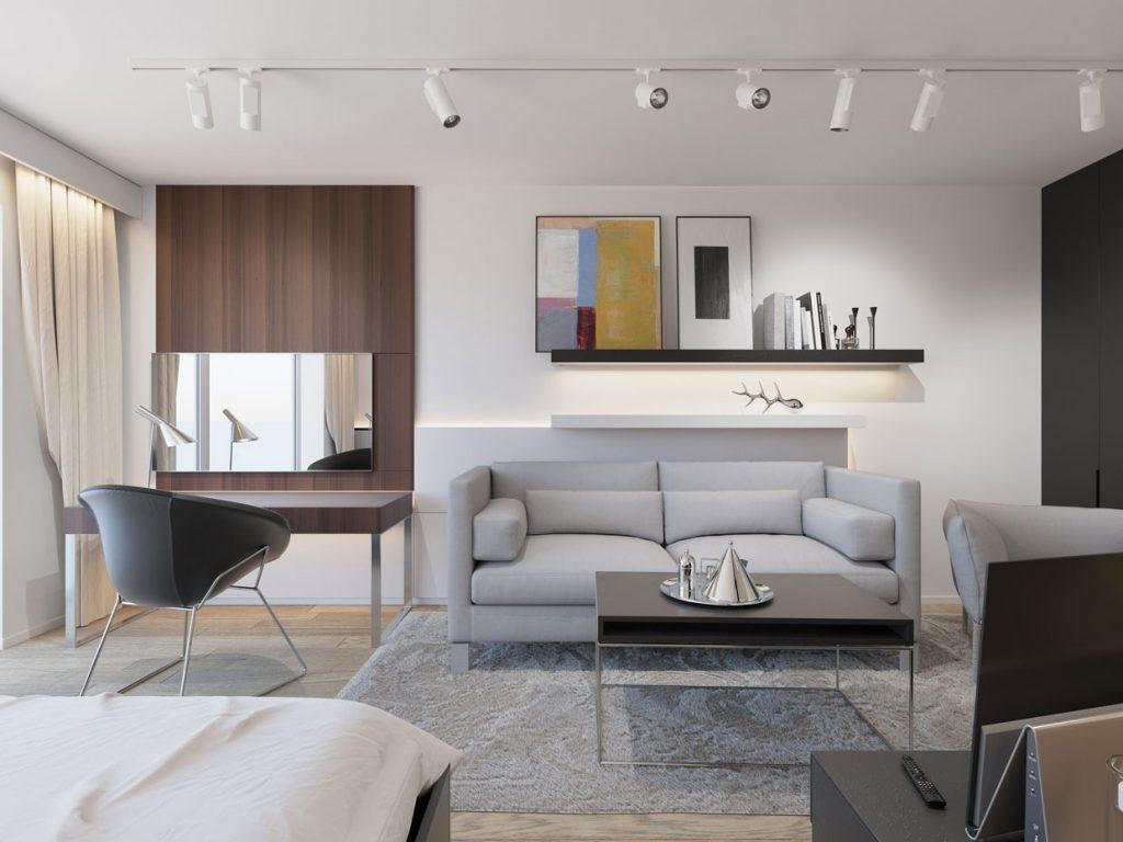 návrh interiéru bratislava 3d vizualizácie interiérová štúdia