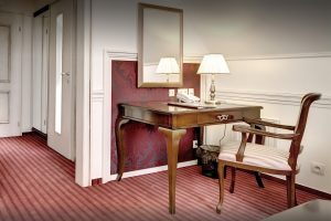 Hotelove interiery vybavenie hotela