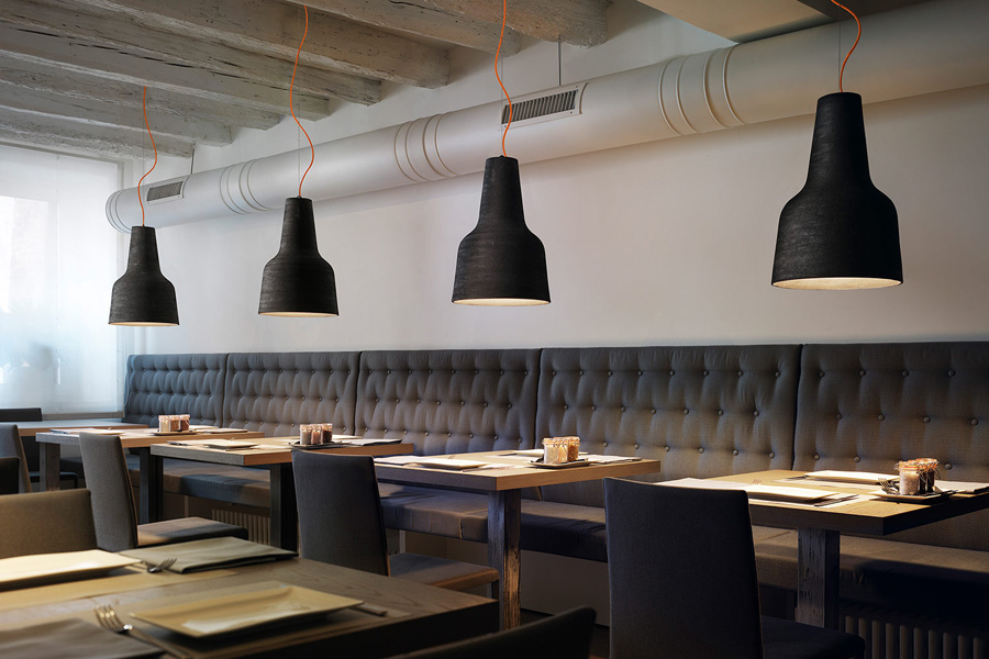 interior trends restaurants 2018