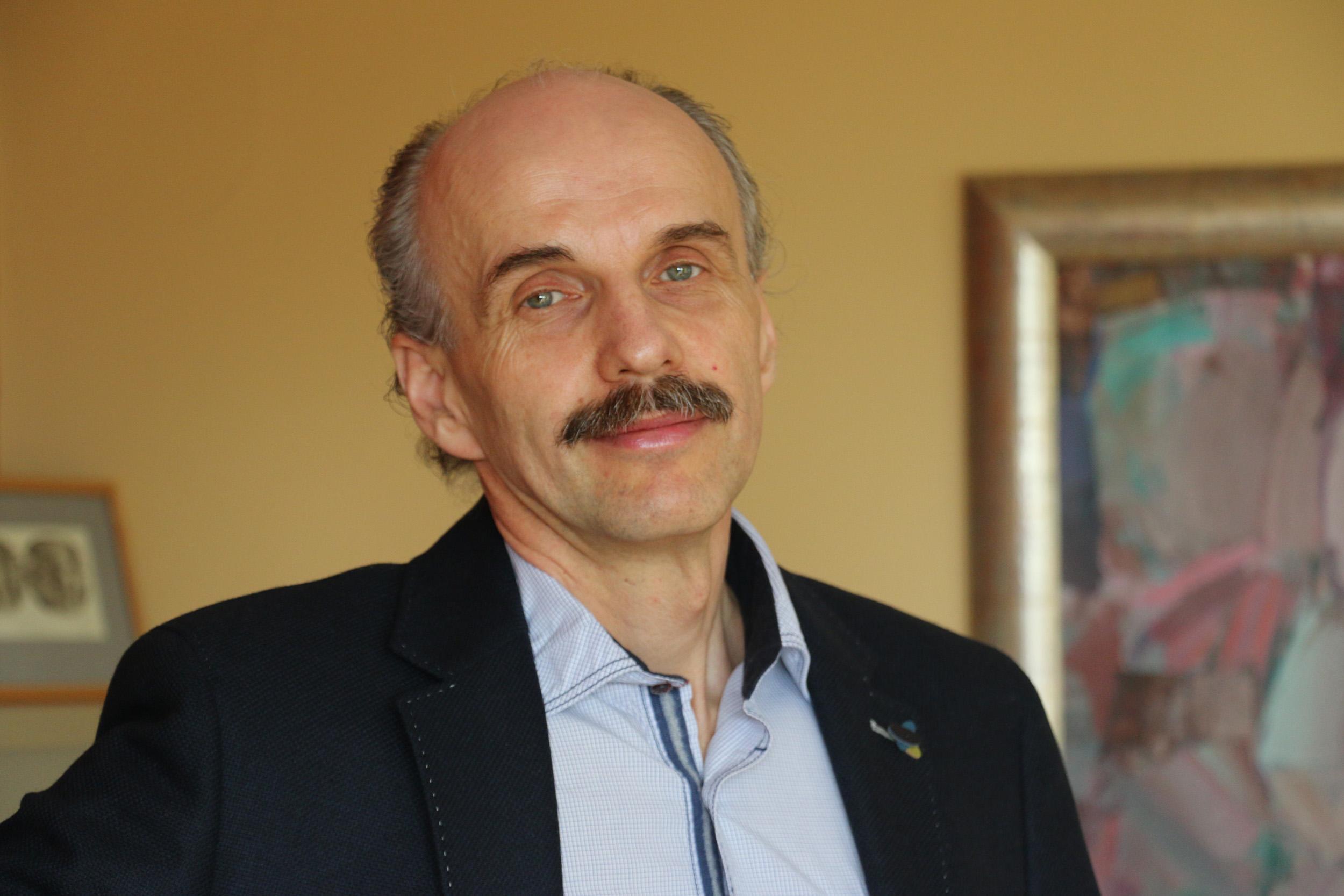 Milan Kocis FMDESIGN Gründer